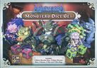 Masmorra: Dungeons of Arcadia - Monsters Dice Set