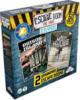 Escape Room: The Game - 2 Players