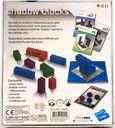 Shadow Blocks back of the box