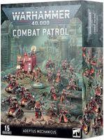 Warhammer 40k - Adeptus Mechanicus - Combat Patrol