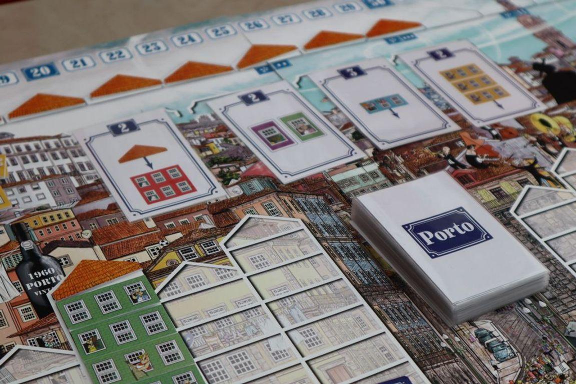 Porto gameplay