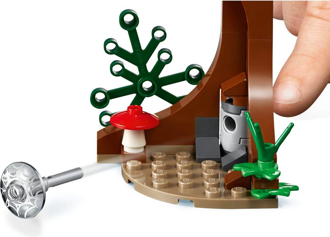 LEGO® Harry Potter™ Aragog's Lair gameplay