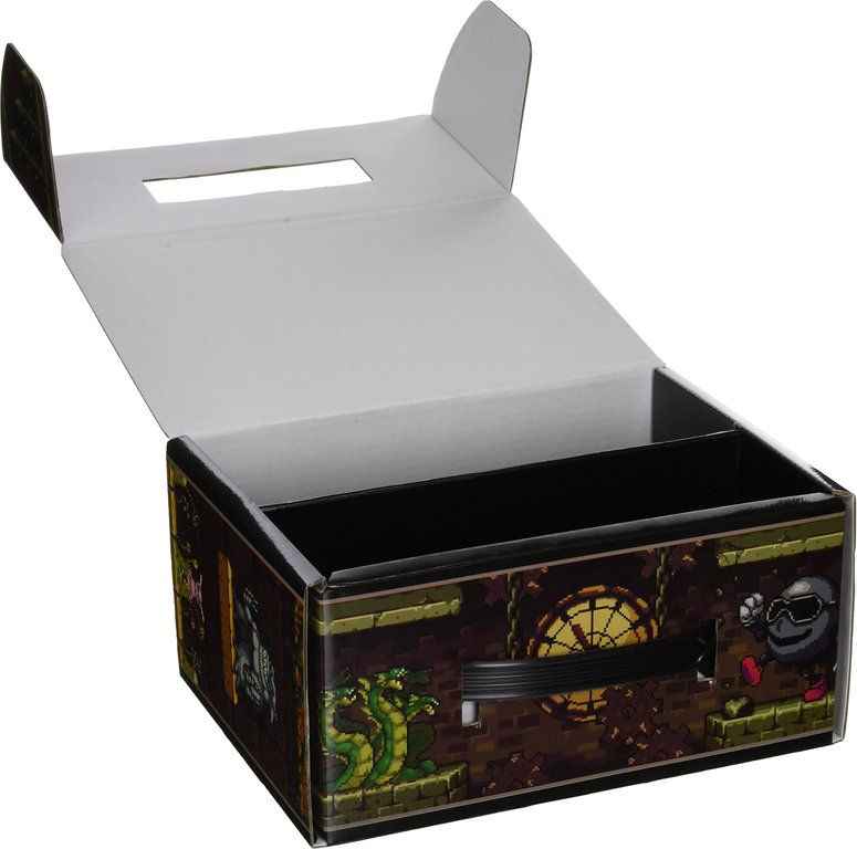 Boss Monster Collectors Box box