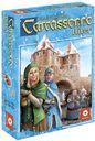Carcassonne: Hiver
