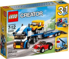 LEGO® Creator Vehicle Transporter