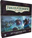 Arkham Horror: Das Kartenspiel - Der gebrochene Kreis: Erweiterung
