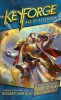 KeyForge: Age of Ascension - Deck