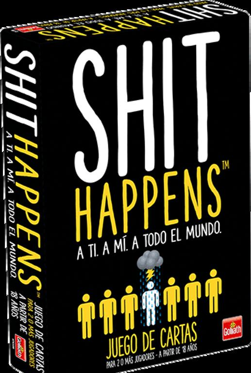 Shit+Happens