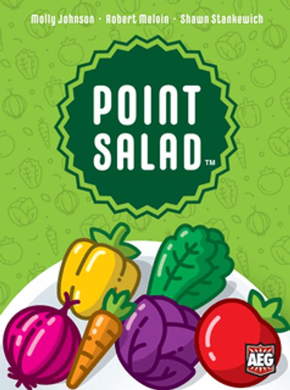 Point+Salad