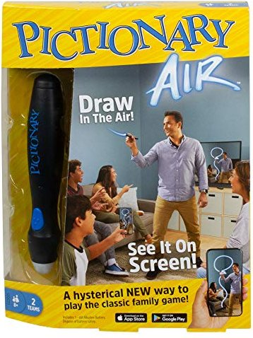 Pictionary+Air