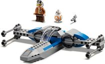Resistance X-Wing™ components