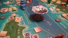 Merchants & Marauders: Seas of Glory gameplay