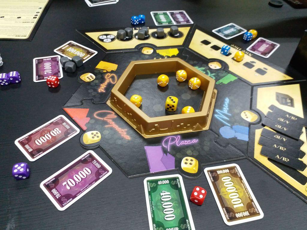 Las Vegas Royale gameplay