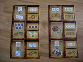 Escape: Quest cards