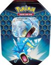 Pokémon TCG: Hidden Fates Tin (Gyarados-GX)