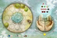 Dreamscape game board