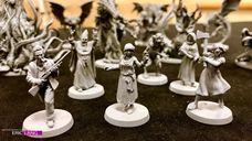 Cthulhu: Death May Die miniature