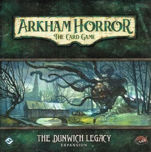 Arkham+Horror%3A+The+Card+Game+-+The+Dunwich+Legacy