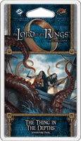 The Lord of the Rings: The Card Game - The Thing in the Depths