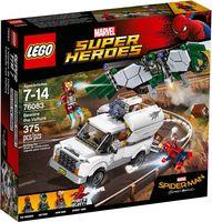 LEGO® Marvel Beware the Vulture