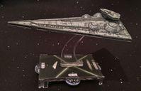 Star Wars: Armada - Interdictor Expansion Pack miniature