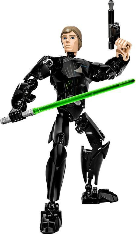 Luke Skywalker™ components