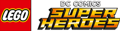 LEGO® DC Superheroes
