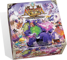 Arcadia Quest: Chaos Dragon