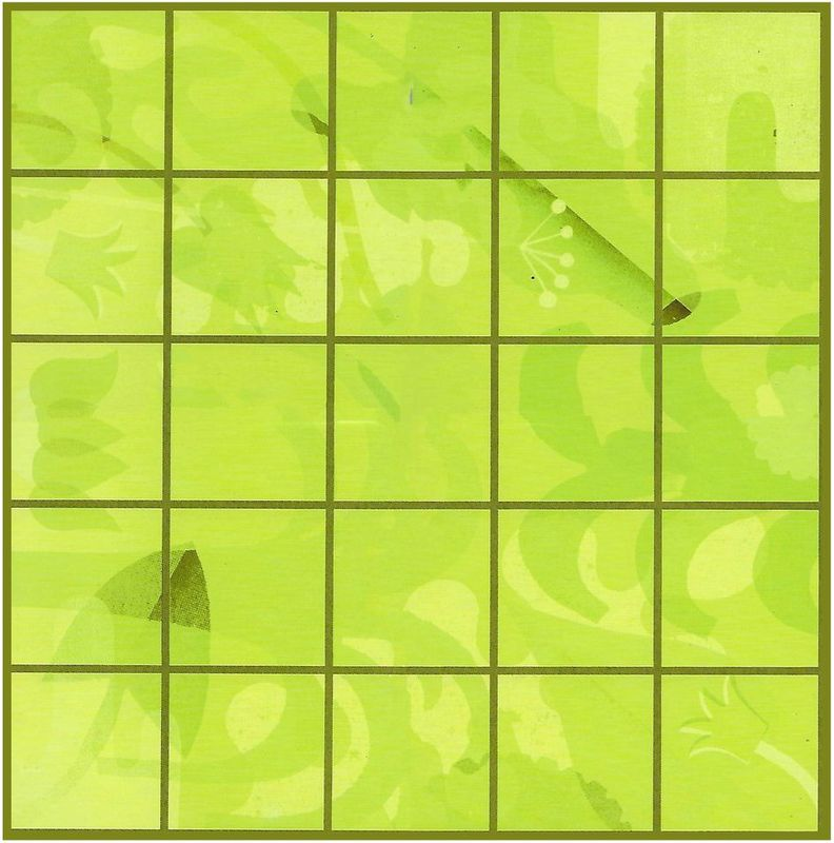 Animouv game board