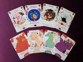 The Tea Dragon Society cards