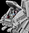 LEGO® Star Wars AT-AT cockpit