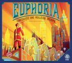 Euphoria: Construisez une Meilleure Dystopie