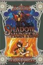 Shadow Hunters Expansion