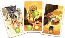 Rising 5: Runes of Asteros cards