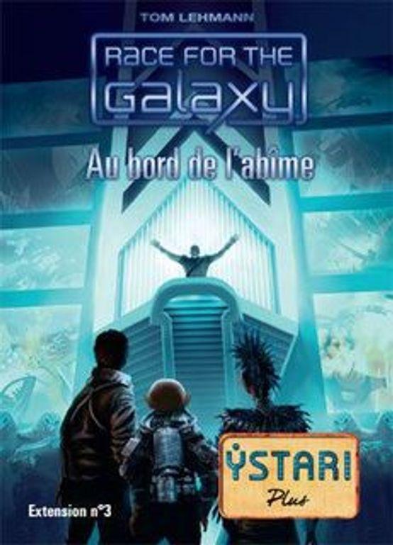Race for the Galaxy: Au bord de l'Abîme