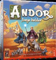 De Legenden van Andor: Jonge Helden