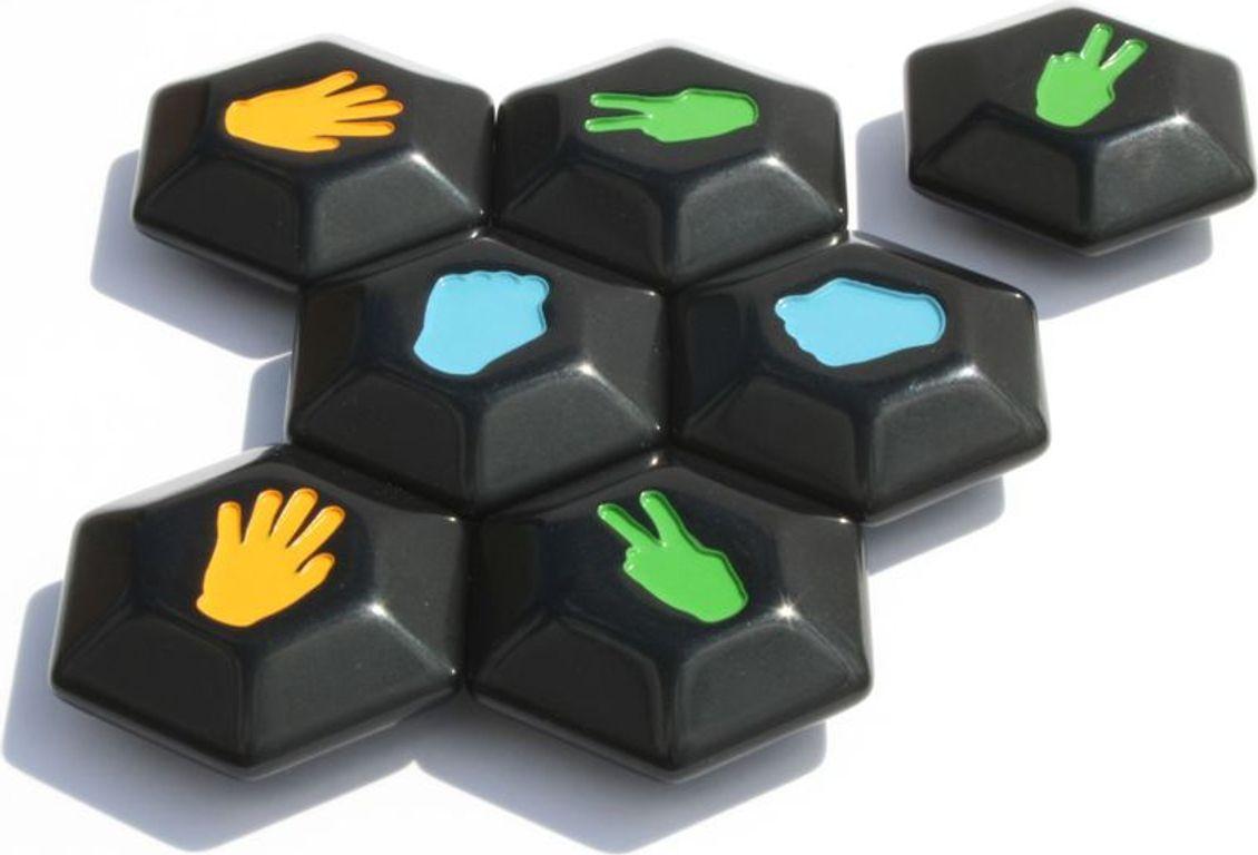 Logan Stones components
