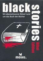 Black Stories: Bibel Edition