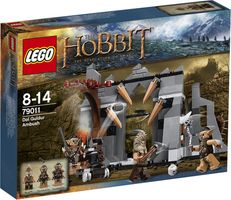 LEGO® The Hobbit Dol Guldur Ambush