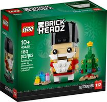 LEGO® BrickHeadz™ Nutcracker