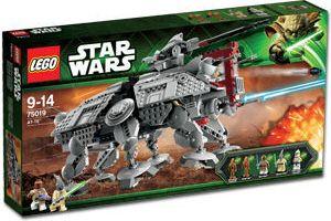 LEGO® Star Wars AT-TE