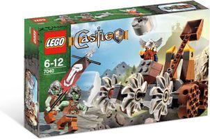 LEGO® Castle Dwarves Mine Defender