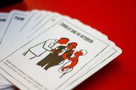 Black Stories 2 cards