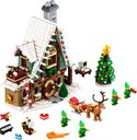 Elf Club House components