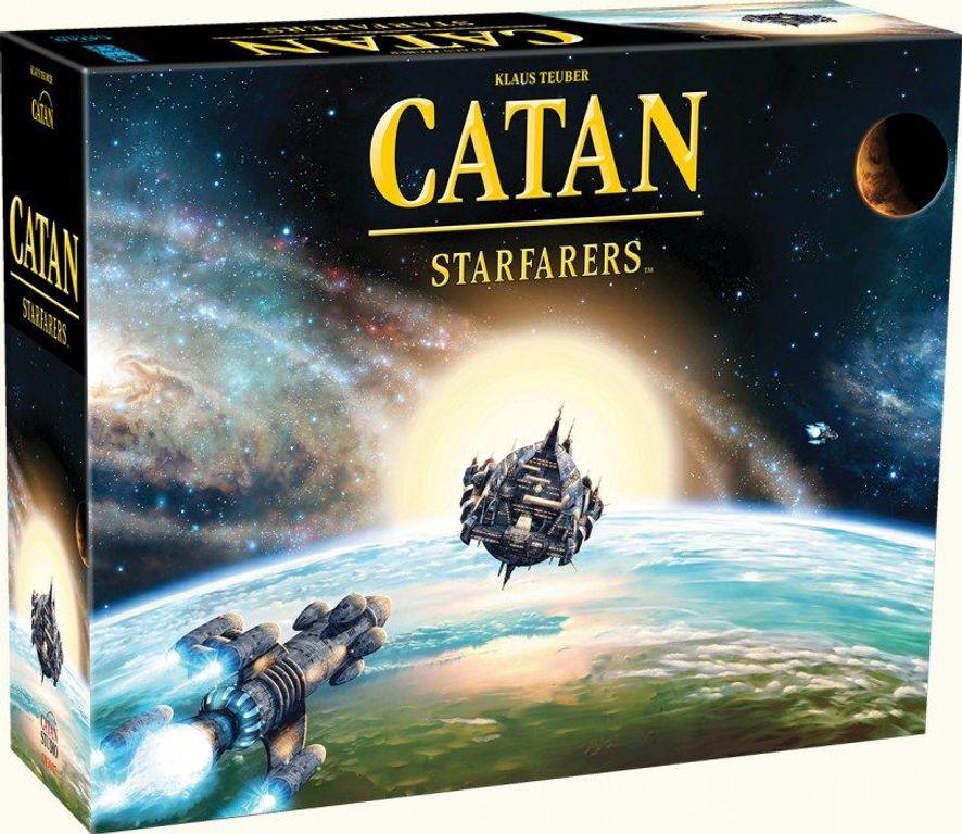 Catan%3A+Starfarers