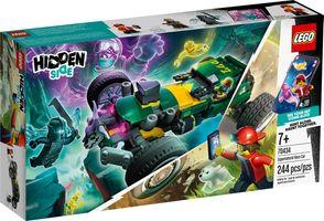 LEGO® Hidden Side Supernatural Race Car