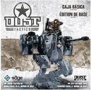 Edge - Dust Tactics - Edition révisée VF