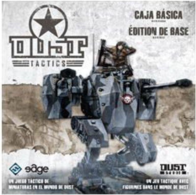 Edge+-+Dust+Tactics+-+Edition+r%C3%A9vis%C3%A9e+VF