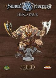 Sword & Sorcery: Hero Pack - Skeld Slayer/Berserker