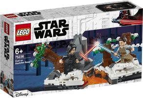 LEGO® Star Wars Duel on Starkiller Base™